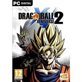 DRAGON BALL XENOVERSE 2 (PC) DIGITAL