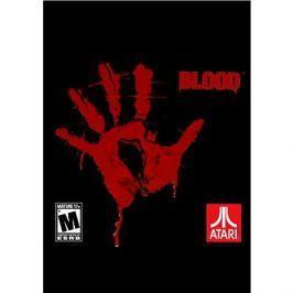 Blood: One Unit Whole Blood (PC) DIGITAL