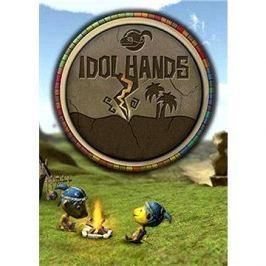 Idol Hands (PC/MAC/LINUX) DIGITAL
