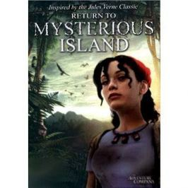 Return to Mysterious Island (PC) DIGITAL