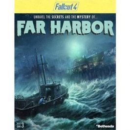 Fallout 4 Far Harbor (PC) DIGITAL