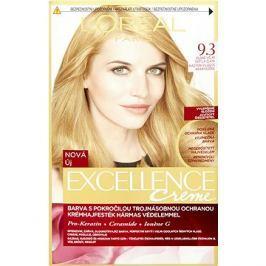 ĽORÉAL PARIS Excellence Creme 9.3 Blond velmi světlá zlatá