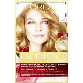 ĽORÉAL PARIS Excellence Creme 8 Blond světlá