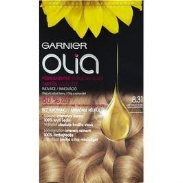 GARNIER Olia 8.31 Zlatě popelavá blond
