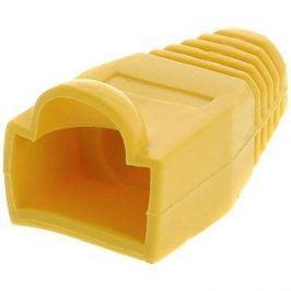 10-pack, plastová, žlutá,Datacom, RJ45