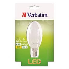 Verbatim 4.5W LED E14 2700K