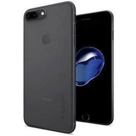 Spigen Air Skin Black iPhone 7 Plus /8 Plus