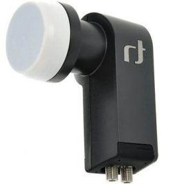 Twin Inverto Black Premium 0.2 DBi, 2x konektor F