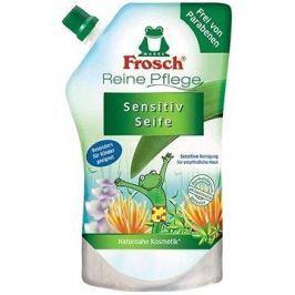 FROSCH EKO Tekuté mýdlo pro děti - náhradní náplň 500 ml