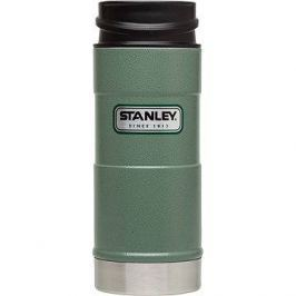 STANLEY Termohrnek Classic series do 1 ruky 350 ml zelený