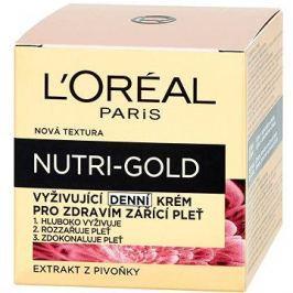 ĽORÉAL PARIS Nutri-Gold Day Cream 50 ml
