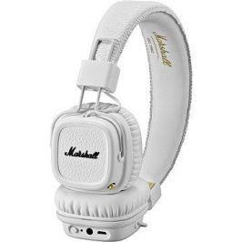 Marshall Major II Bluetooth - White