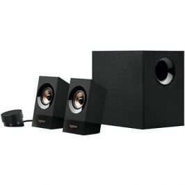 Logitech Z537 Powerful Speakers