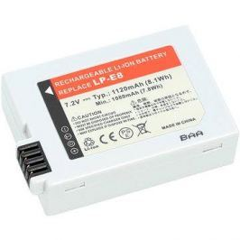 AVACOM za Canon LP-E8 Li-ion 7.2V 1120mAh 8.1Wh verze 2011