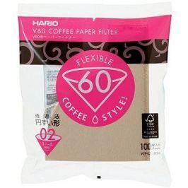 Hario papírové filtry V60 – 02 100ks