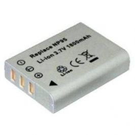 AVACOM za Fujifilm NP-95 Li-ion 3.7V 1700mAh 6.3Wh verze 2010