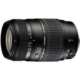 TAMRON AF 70-300mm f/4-5,6 Di pro Canon LD Macro 1:2 Teleobjektivy