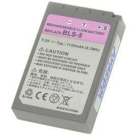 AVACOM za Olympus BLS-5 Li-ion 7.2V 1150mAh  8.3Wh