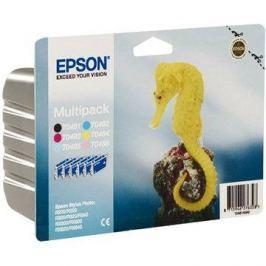 Epson T0487 - originální