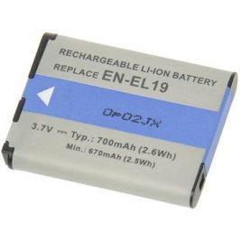 AVACOM za Nikon EN-EL19 Li-ion 3.7V 620mAh 2.3Wh