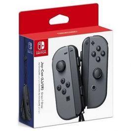 Nintendo Switch Joy-Con ovladače Grey