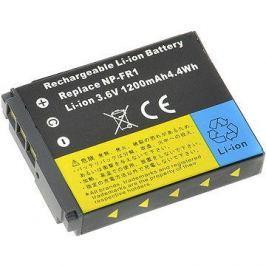 AVACOM za Sony NP-FR1 Li-ion 3.6V 1220mAh 4.4Wh verze 2011