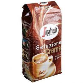 Segafredo Selezione Crema, zrnková, 1000g