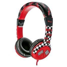 Trust Spila Kids Headphone - auto