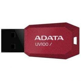 ADATA UV100 16GB červený