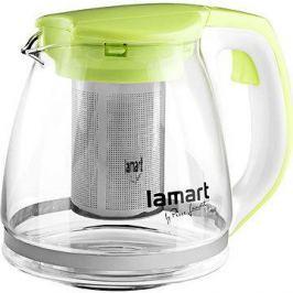 Lamart Konvice 1.1l zelená Verre LT7026