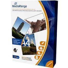 MEDIARANGE A4 100 listů, lesklý