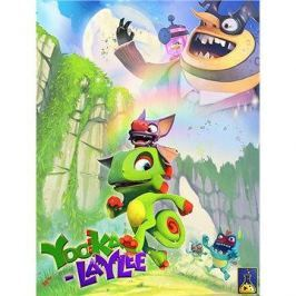 Yooka-Laylee (PC/MAC/LX) DIGITAL + BONUS!