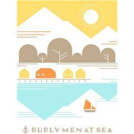Burly Men at Sea (PC/MAC) DIGITAL