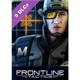Frontline Tactics Complete Pack (PC) DIGITAL
