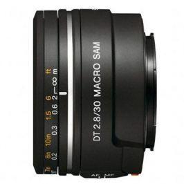 Sony 30mm f/2.8