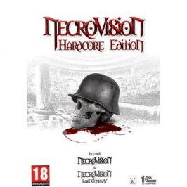 Necrovision Hardcore Edition(PC) DIGITAL Steam