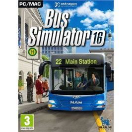 Bus Simulator 16 (PC/MAC) DIGITAL
