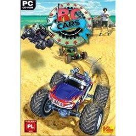 RC Cars (PC) DIGITAL Steam
