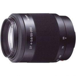 Sony 55-200mm f/4.0–5.6