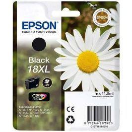 Epson T1811 černá