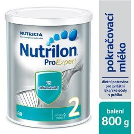 Nutrilon 2 ProExpert AR pokračovací mléko 800 g, 6+