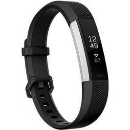 Fitbit Alta HR Black Large