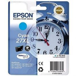 Epson T2712 27XL azurová