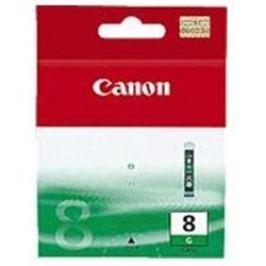 Canon CLI-8G zelená