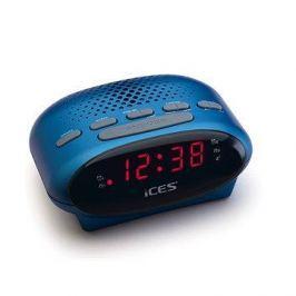 ICES ICR-210 modrý