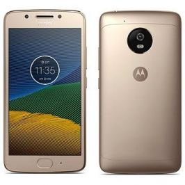 Motorola Moto G 5.generace 2GB Gold
