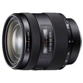 Sony 16-50mm f/2.8 SSM
