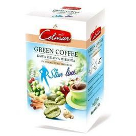 René green coffee ginger, mletá, 250g