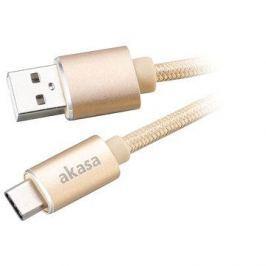 AKASA USB 2.0-A - USB-C