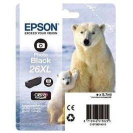 Epson T2631 černá